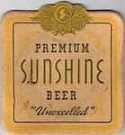 Sunshine Premium Beer