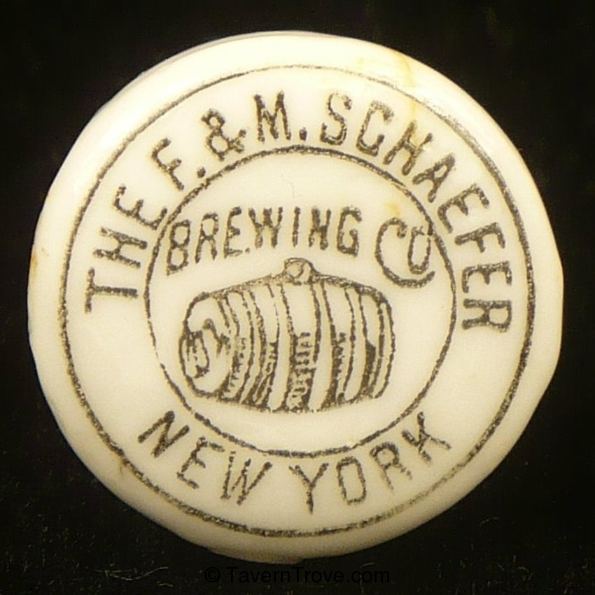 The F & M Schaefer Brewing Co.