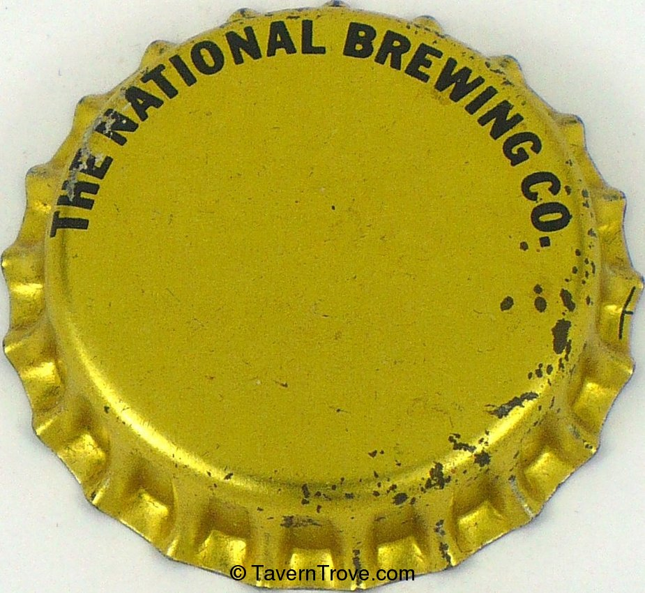 The National Brewing Co.