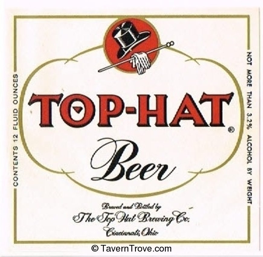 Top-Hat  Beer