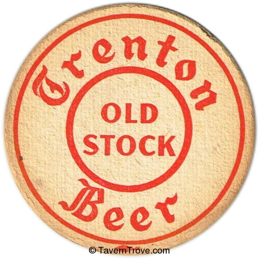 Trenton Old Stock Beer