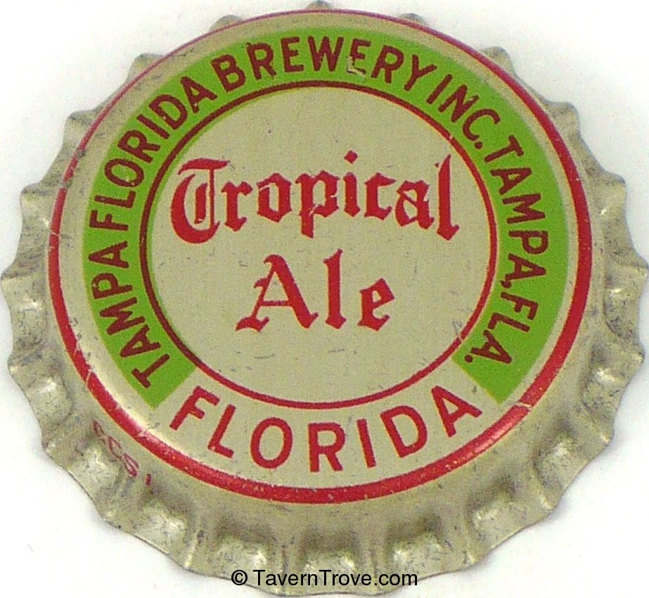 Tropical Ale ~FL tax