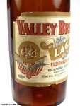 Valley Brew Lager Beer