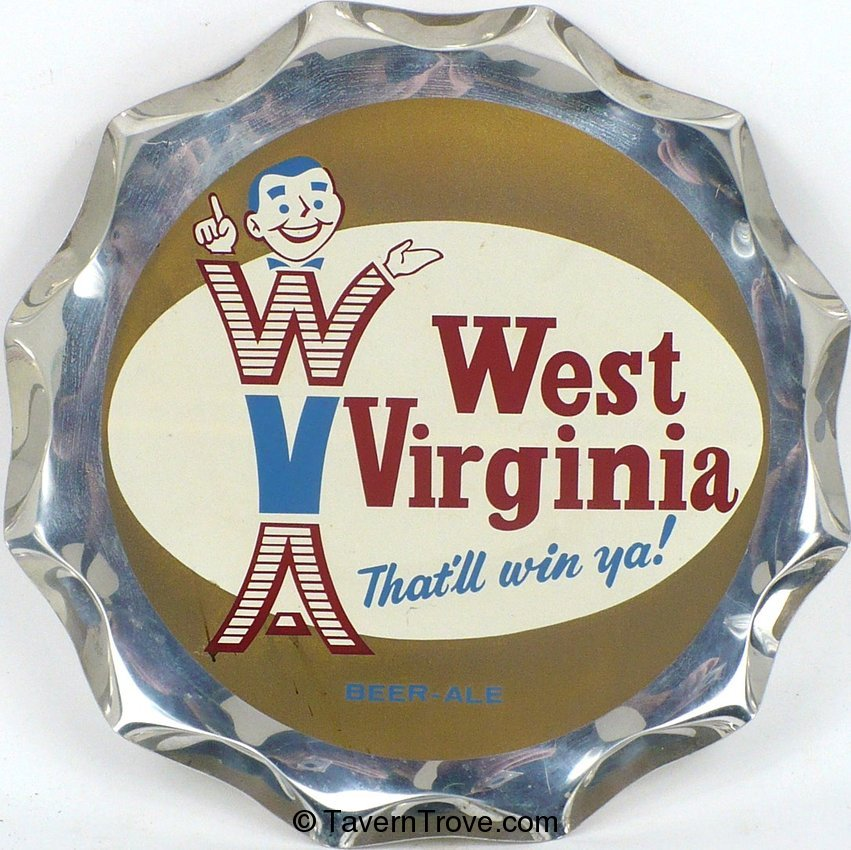 West Virginia Beer-Ale