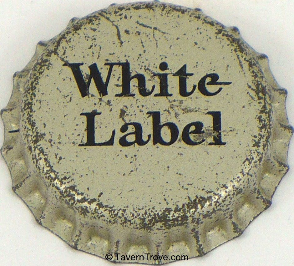 White Label Beer