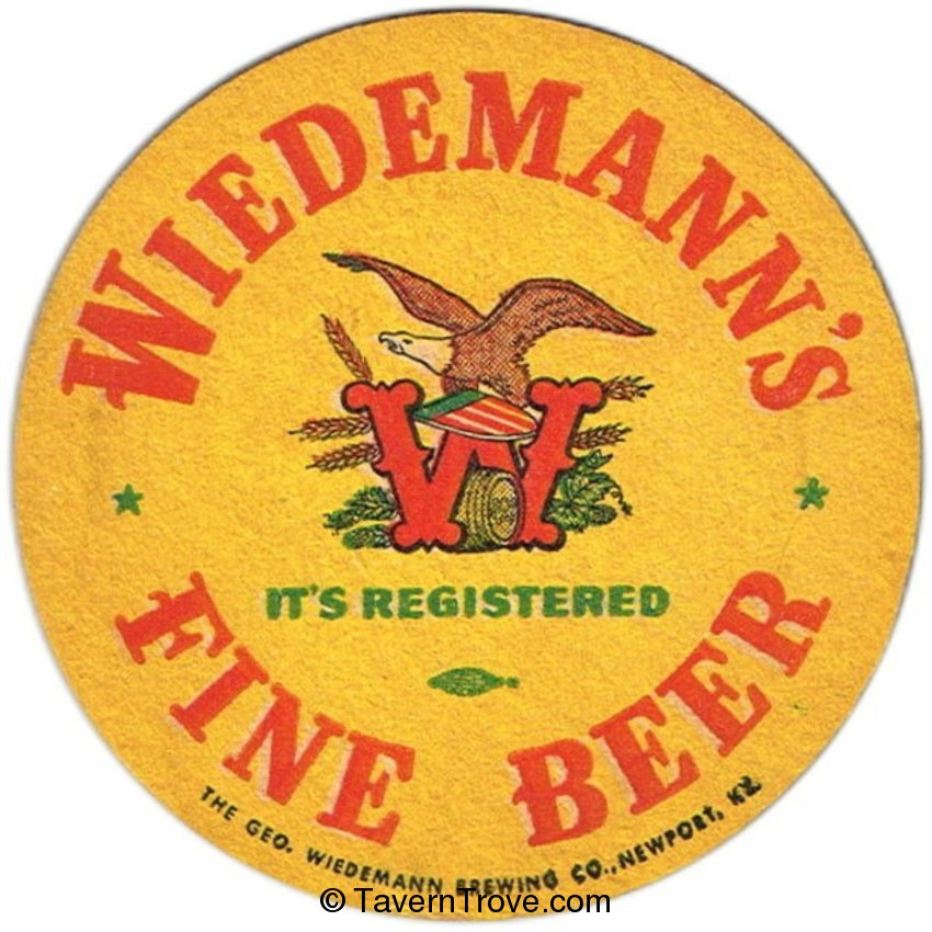 Wiedemann's Fine Beer