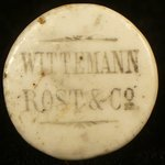 Wittemann, Rost & Co. Weiss Beer