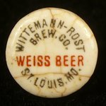 Wittemann, Rost Brewing Co. Weiss Beer
